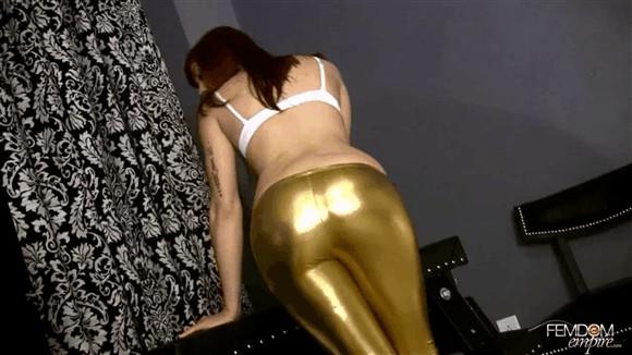 Lara Luxe – Tight Ass Tease_cover
