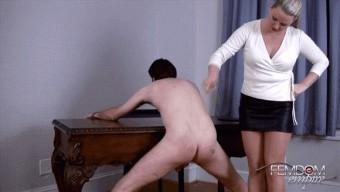 Lexi Sindel – BLACKMAILED Pervert!