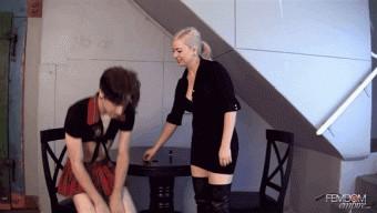 Lexi Sindel – Bisexual sissy cuckolding