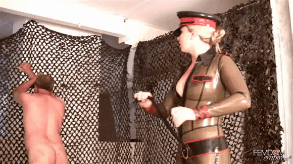 Lexi Sindel – Bitch with a whip_cover