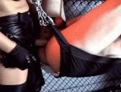 Lexi Sindel – Cage Fucking