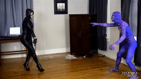 Lexi Sindel – Catwoman Whipping_cover