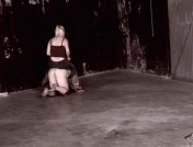 Lexi Sindel – Cowgirl Spurring