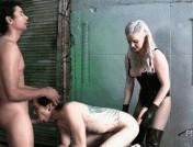Lexi Sindel – Fucked into a Fag