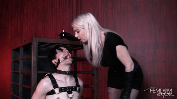 Lexi Sindel – Gagged Ashtray service_cover