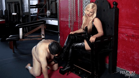 Lexi Sindel – Grovel at My Boots_cover