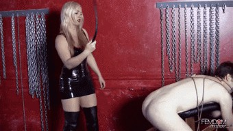 Lexi Sindel – Heartless Whipping