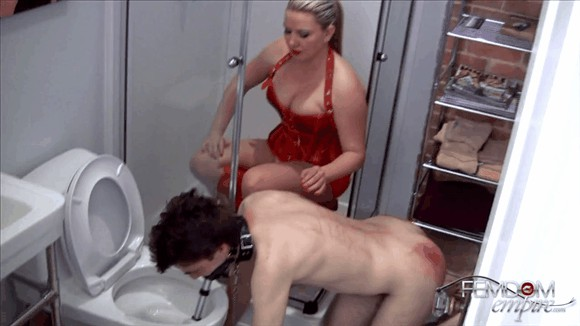 Lexi Sindel – Humiliated BITCH_cover