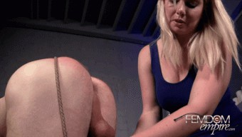 Lexi Sindel – I have you by the BALLS!