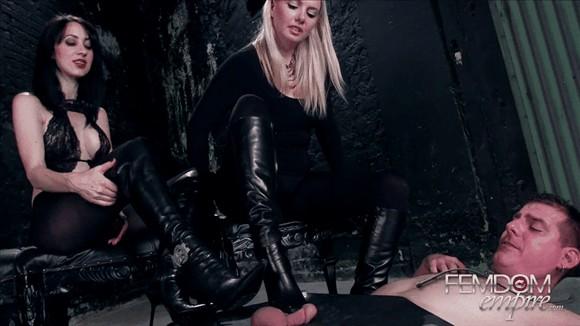 Lexi Sindel – Mina Thorne – Mega Bitches_cover