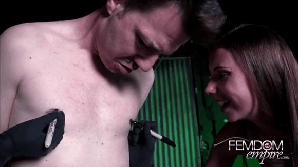 Lexi Sindel – Mona Rogers – Humiliation REVENGE!_cover