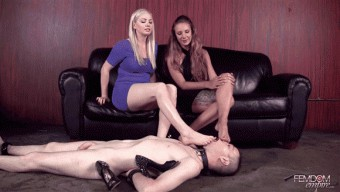 Lexi Sindel – Mona Rogers – Wear your face like a shoe