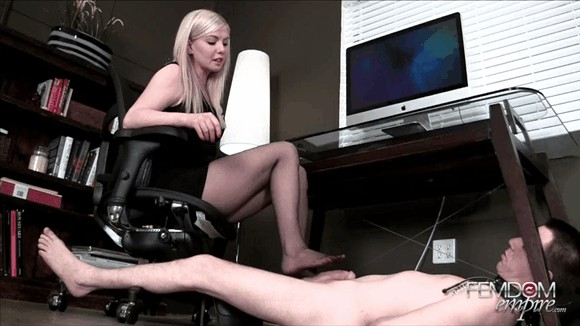 Lexi Sindel – Office Milking_cover