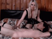 Lexi Sindel – Permanent Chastity for the Cheater