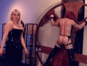 Lexi Sindel – Punishment Whipping