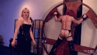 Lexi Sindel – Punishment Whipping