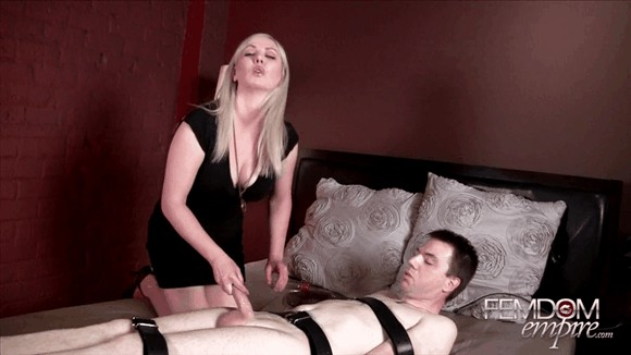 Lexi Sindel – Teased and Chastised_cover