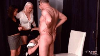 Lexi Sindel – Thora Nang – Sissy Cock Whore
