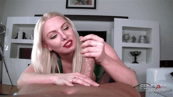 Lexi Sindel – Slow Teasing Orgasms_cover