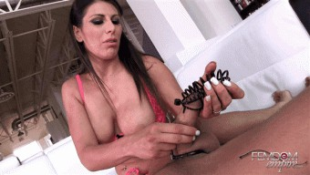 Makayla Cox – Cruel Edging Orgasm