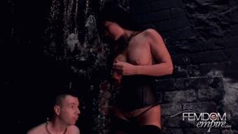 Jasmine – Boot Sex
