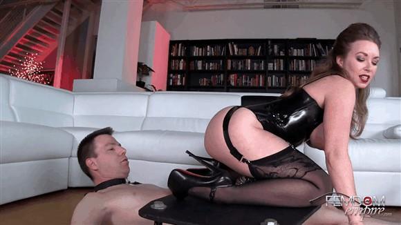 Mistress T – Mistress Cums First_cover