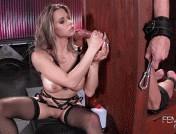 Rachel Rox – Cum Controlled Sex Slave