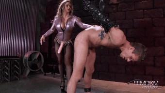 Rachel Rox – Nothing Butt Ass