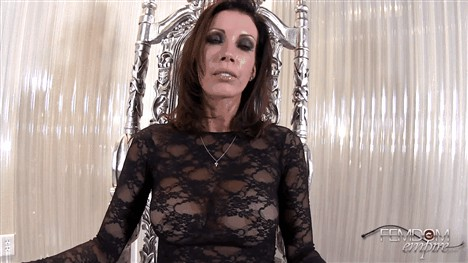 Shay Sights – Slave to MILF_cover