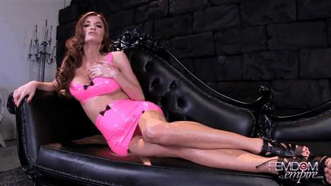 Silvia Saige – Chastity Keyholder_cover