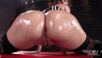 Valentina Nappi – Extreme Prostate Pleasures