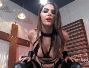 Valentina Nappi – Obey Mistress Valentina