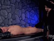 Lea Lexis – Mistress Lea\'s Captive male