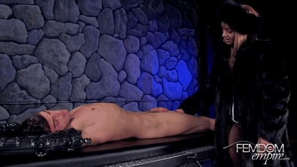 Lea Lexis – Mistress Lea\'s Captive male_cover
