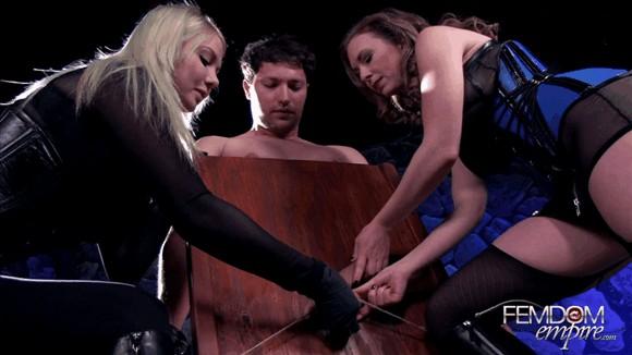 Lexi Sindel – Mistress T – Gelded Bitch_cover