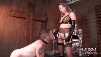 Mistress T – Scent of a Mistress