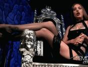 Victoria Sapphire – Orgasm Control
