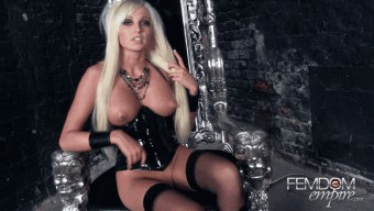 Rikki Six – My body makes you WEAK