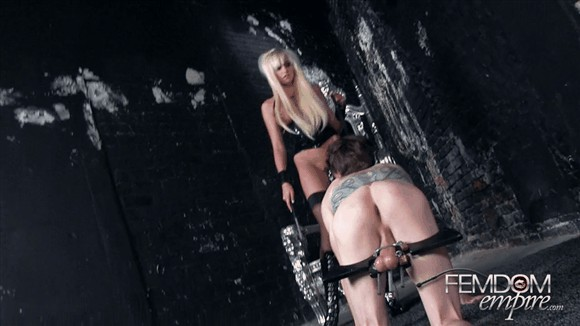 Rikki Six – Pussy Whipped Slave_cover