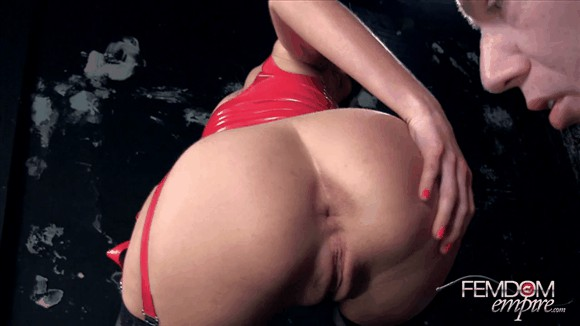 Riley Reid – Ride your slave face_cover