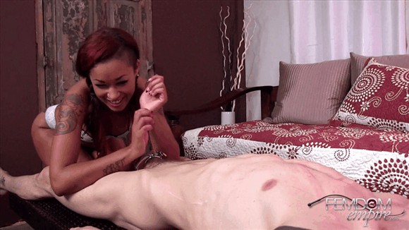 Skin Diamond – Controlling every Orgasm_cover