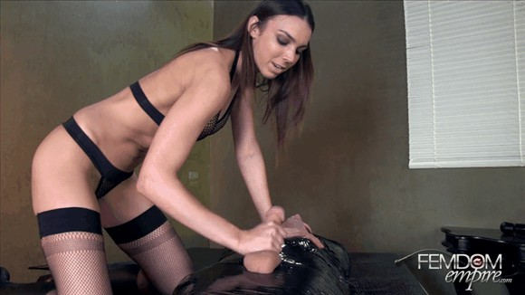 Tiffany Tyler – Female Supremacy Sex_cover