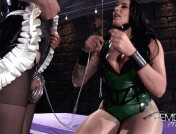 Austin Lynn – Rubber Sissy Submission