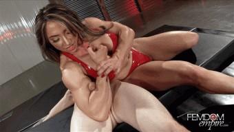 Brandi Mae – Muscle Milked