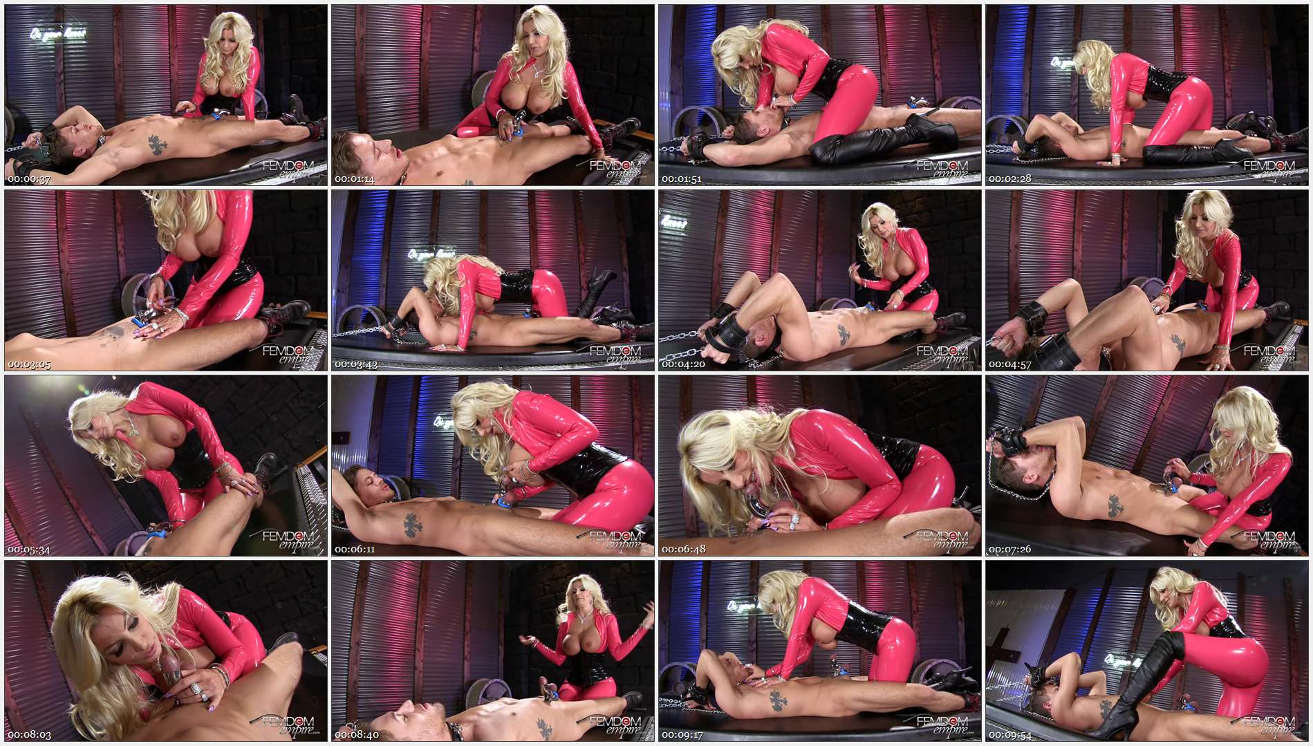 Brittany Andrews – Slave Alexander – This Cock Is Mine