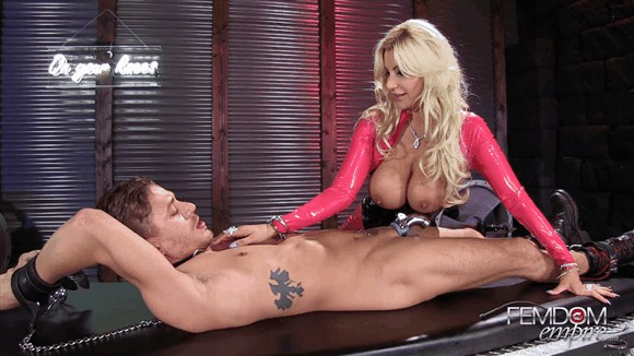 Brittany Andrews – Slave Alexander – This Cock Is Mine_cover