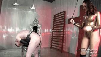 Chanel Preston – Extreme Chastity Upgrade