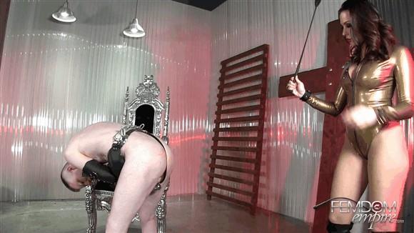 Chanel Preston – Extreme Chastity Upgrade_cover