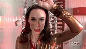 Chanel Preston – Mindless Doll JOI