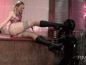 Mia Malkova – Her Faithful Gimp